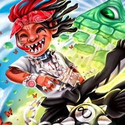 A Love Letter to You 3 by Trippie Redd album reviews