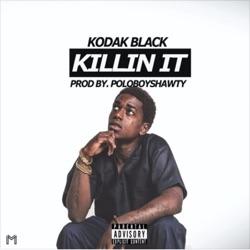 Listen Killin' It - Single album