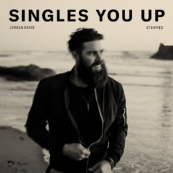Listen Singles You Up (Stripped) - Single album