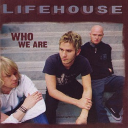 Listen Who We Are (Expanded Edition) album