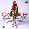 Stream & download Bodak Yellow (feat. Kodak Black) - Single