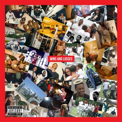 Wins & Losses (Deluxe) by Meek Mill album reviews, ratings, credits