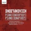 Stream & download Shostakovich: Piano Sonatas Nos. 1-2 & Piano Concertos Nos. 1-2