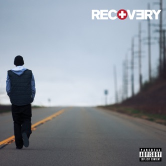 Recovery by Eminem album reviews, ratings, credits