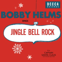 Jingle Bell Rock by Bobby Helms reviews, listen, download