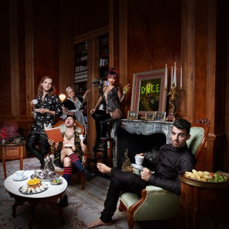 DNCE by DNCE album reviews, ratings, credits