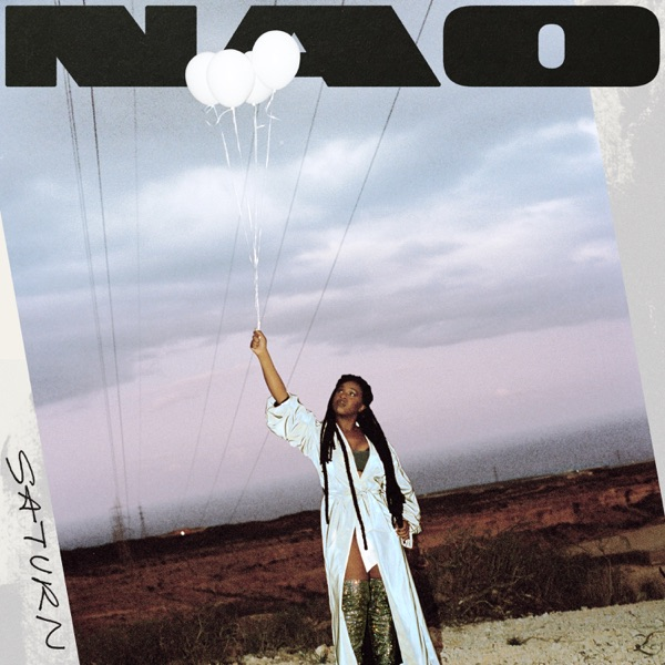 Make It Out Alive (feat. SiR) by Nao song reviws