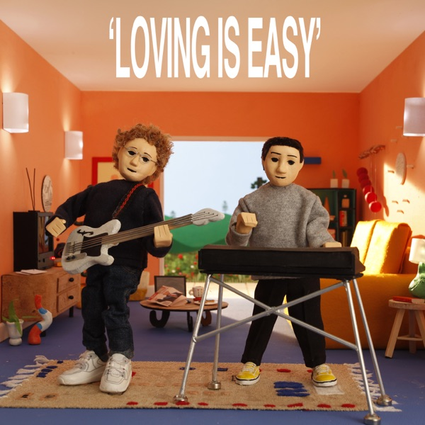 Loving Is Easy (feat. Benny Sings) by Rex Orange County song reviws