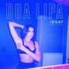 Stream & download IDGAF (Remixes) - EP