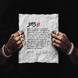Signed to the Streets 3 by Lil Durk album reviews, ratings, credits