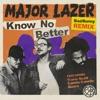 Stream & download Know No Better (feat. Travis Scott, Camila Cabello & Quavo) [Bad Bunny Remix] - Single