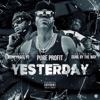 Stream & download Yesterday (feat. Moneybagg Yo & Dune by the Way) - Single