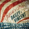 Patriots and Poets by Dailey & Vincent album reviews