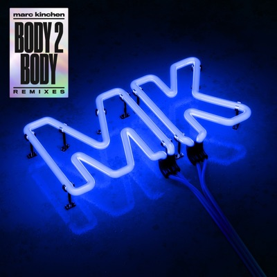 Body 2 Body (Remixes) by MK album reviews, ratings, credits
