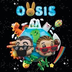 OASIS by J Balvin & Bad Bunny album listen