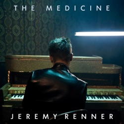 The Medicine by Jeremy Renner album listen