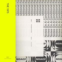 Notes On a Conditional Form by The 1975 album download
