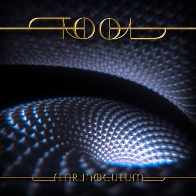 Fear Inoculum by TOOL album reviews, ratings, credits