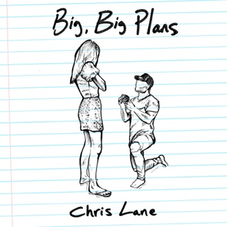 Big, Big Plans - Single by Chris Lane album reviews, ratings, credits