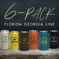 6-Pack - EP by Florida Georgia Line album reviews and download