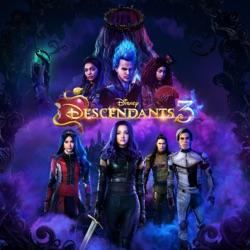Descendants 3 (Original TV Movie Soundtrack) by Various Artists album listen