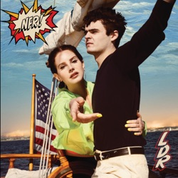 Norman F*****g Rockwell! by Lana Del Rey album reviews