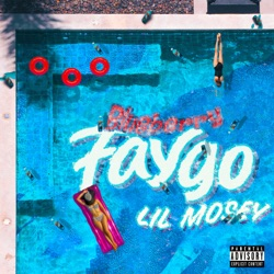 Blueberry Faygo by Lil Mosey reviews, listen, download