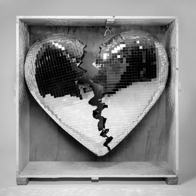 Late Night Feelings by Mark Ronson album reviews, ratings, credits