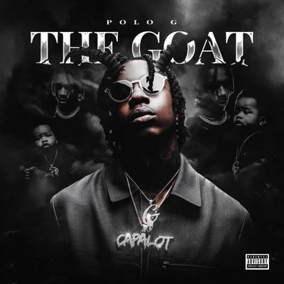 THE GOAT by Polo G album reviews, ratings, credits