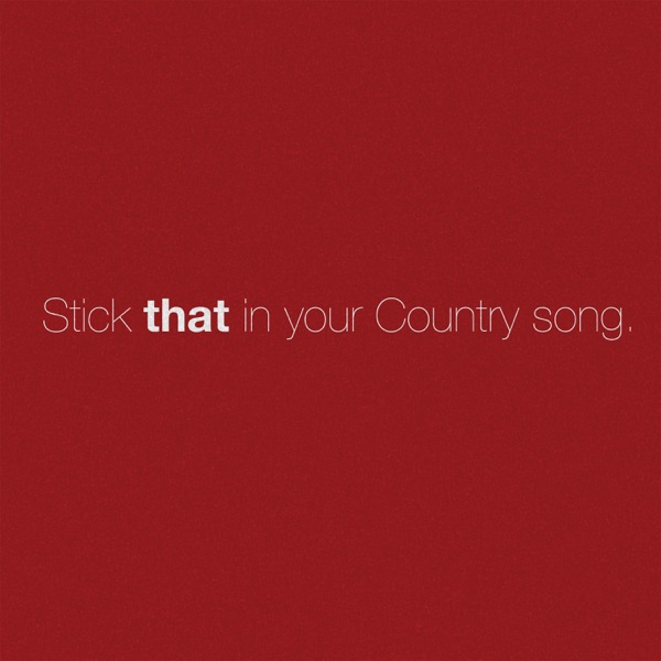 Stick That in Your Country Song by Eric Church song reviws
