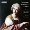 Vitali: Sonate da chiesa à due violini, Op. 9 by Italico Splendore album reviews