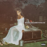 BEFORE LOVE CAME TO KILL US by Jessie Reyez album ranks and download