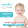 The Happiest Baby On the Block: Soothing White Noise Sleep Sounds by Dr. Harvey Karp album reviews