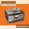 Monovision album cover