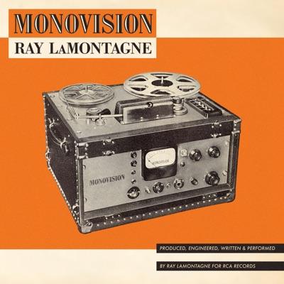 Monovision by Ray LaMontagne album reviews, ratings, credits