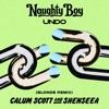 Stream & download Undo (Blonde Remix) - Single