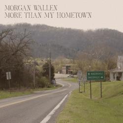 More than My Hometown by Morgan Wallen reviews, listen, download