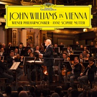 John Williams in Vienna by Anne-Sophie Mutter, Vienna Philharmonic & John Williams album ranks and download