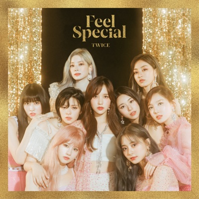 Feel Special by TWICE album reviews, ratings, credits