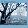 Stream & download Beethoven: Cantata on the Death of Emperor Joseph II & Symphony No. 2