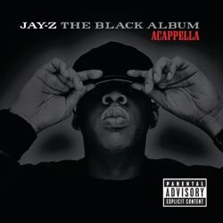 Listen The Black Album (Acappella) album