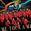 Stream & download Me Toca A Mí - Single