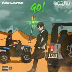 GO by The Kid LAROI & Juice WRLD reviews, listen, download