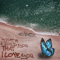 What If I Told You That I Love You by Ali Gatie reviews, listen, download