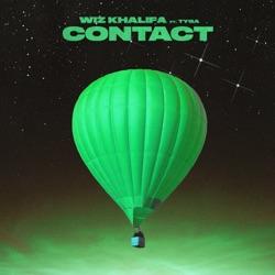 Contact (feat. Tyga) by Wiz Khalifa listen, download