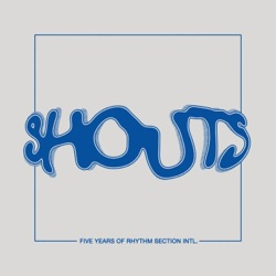Shouts by Various Artists album download
