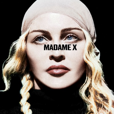 Madame X (Deluxe) by Madonna album reviews, ratings, credits