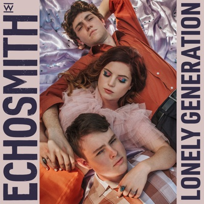 Lonely Generation by Echosmith album reviews, ratings, credits