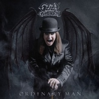 Ordinary Man by Ozzy Osbourne album ranks and download