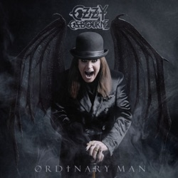 Ordinary Man by Ozzy Osbourne album download